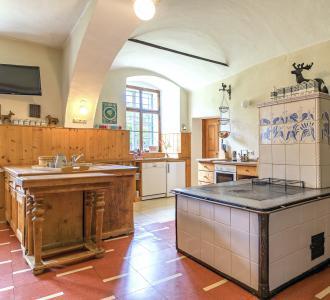 Diashow: Schloss Lichtengraben